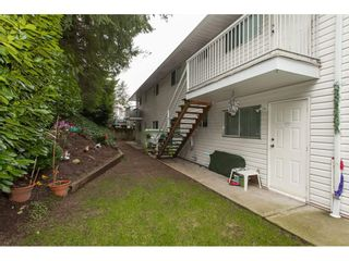 """Photo 19: 4 33123 GEORGE FERGUSON Way in Abbotsford: Central Abbotsford Townhouse for sale in """"The Britten"""" : MLS®# R2238767"""