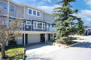 Photo 1: 678 Regal Park NE in Calgary: Renfrew Row/Townhouse for sale : MLS®# A1103366