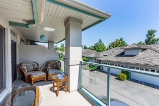 """Photo 34: 14 3555 BLUE JAY Street in Abbotsford: Abbotsford West Townhouse for sale in """"SLATER RIDGE"""" : MLS®# R2487008"""
