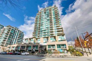 "Main Photo: 1008 188 E ESPLANADE in North Vancouver: Lower Lonsdale Condo for sale in ""Esplanade at the Pier"" : MLS®# R2544693"