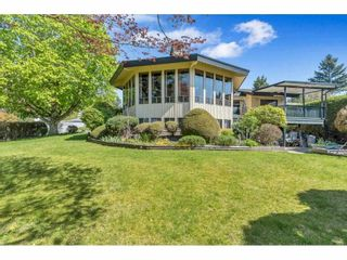 Photo 4: 2350 SENTINEL Drive in Abbotsford: Central Abbotsford House for sale : MLS®# R2573032