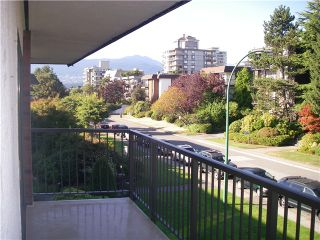 Photo 8: 303 155 E 5TH Street in North Vancouver: Lower Lonsdale Condo for sale : MLS®# V967983