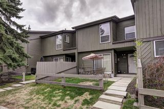 Photo 20: 104 420 GRIER Avenue NE in Calgary: Greenview House for sale