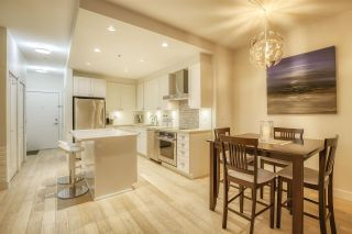"""Photo 7: 224 3399 NOEL Drive in Burnaby: Sullivan Heights Condo for sale in """"Cameron"""" (Burnaby North)  : MLS®# R2424898"""
