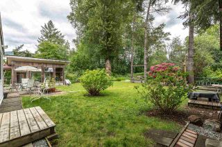 """Photo 36: 3872 ST. THOMAS Street in Port Coquitlam: Lincoln Park PQ House for sale in """"LINCOLN PARK"""" : MLS®# R2588413"""