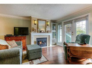 Photo 6: 106 74 MINER Street in New Westminster: Fraserview NW Condo for sale : MLS®# V1121368