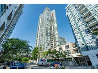 Photo 2: 1805 193 AQUARIUS Mews in Vancouver: Yaletown Condo for sale (Vancouver West)  : MLS®# R2487732