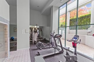 """Photo 21: 10E 6128 PATTERSON Avenue in Burnaby: Metrotown Condo for sale in """"GRAND CENTRAL PARK PLACE"""" (Burnaby South)  : MLS®# R2624784"""