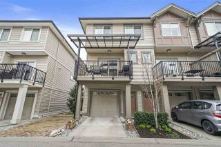 "Photo 28: 90 10151 240 Street in Maple Ridge: Albion Townhouse for sale in ""Albion Station"" : MLS®# R2554637"