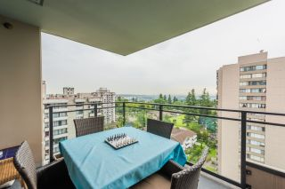 """Photo 19: 1402 720 HAMILTON Street in New Westminster: Uptown NW Condo for sale in """"GENERATION"""" : MLS®# R2470113"""
