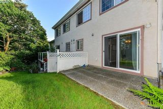 Photo 5: 72 14 Erskine Lane in VICTORIA: VR Hospital Row/Townhouse for sale (View Royal)  : MLS®# 791243