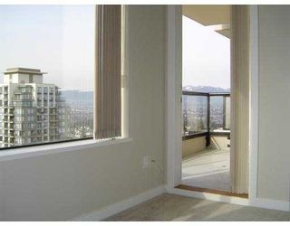 "Photo 2: 2801 7063 HALL Avenue in Burnaby: Highgate Condo for sale in ""EMERSON"" (Burnaby South)  : MLS®# V752826"