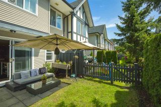 "Photo 2: 87 20875 80 Avenue in Langley: Willoughby Heights Townhouse for sale in ""Pepperwood"" : MLS®# R2478565"