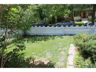 Photo 16: 645 Ashburn Street in WINNIPEG: West End / Wolseley Residential for sale (West Winnipeg)  : MLS®# 1412806