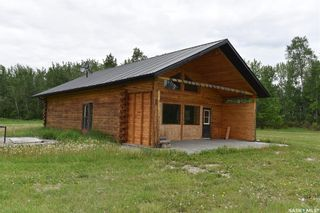 Photo 2: Halland Acreage in Torch River: Residential for sale (Torch River Rm No. 488)  : MLS®# SK832094