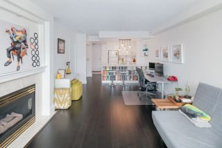 """Photo 7: 506 5775 HAMPTON Place in Vancouver: University VW Condo for sale in """"THE CHATHAM"""" (Vancouver West)  : MLS®# R2135882"""