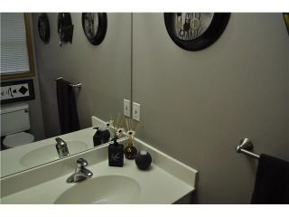 Photo 11: 226 CORAL Cove NE in CALGARY: Coral Springs Townhouse for sale (Calgary)  : MLS®# C3534354