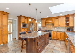 Photo 11: 34955 SKYLINE Drive in Abbotsford: Abbotsford East House for sale : MLS®# R2561615