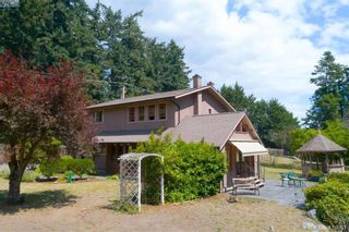 Photo 3: 4221 Glendenning Rd in VICTORIA: SE Blenkinsop House for sale (Saanich East)  : MLS®# 821064