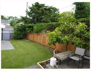Photo 10: 2978 W 38TH Avenue in Vancouver: Kerrisdale House for sale (Vancouver West)  : MLS®# V653723