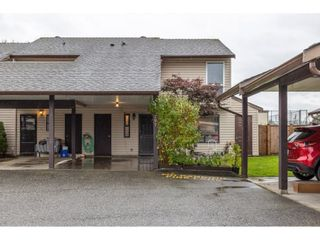 """Main Photo: 297 27411 28 Avenue in Langley: Aldergrove Langley Townhouse for sale in """"Alderview"""" : MLS®# R2627052"""