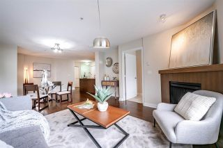 """Photo 10: A305 8929 202 Street in Langley: Walnut Grove Condo for sale in """"THE GROVE"""" : MLS®# R2588074"""