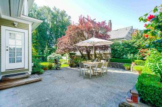Photo 25: 401 QUEENS Avenue in New Westminster: Queens Park House for sale : MLS®# R2487780