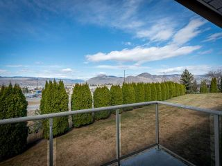 Photo 20: 8 1580 SPRINGHILL DRIVE in Kamloops: Sahali Townhouse for sale : MLS®# 161507