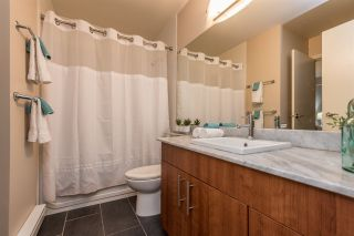 """Photo 13: 114 1633 MACKAY Avenue in North Vancouver: Pemberton Heights Condo for sale in """"Touchstone"""" : MLS®# R2147673"""