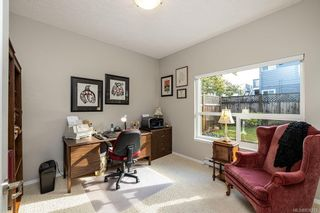Photo 8: 12 4291 Quadra St in : SE Broadmead Row/Townhouse for sale (Saanich East)  : MLS®# 858272