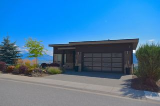 Photo 1: 8844 Tavistock Road in Vernon: Adventure Bay House for sale (North Okanagan)  : MLS®# 10167160