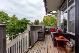 """Photo 26: 12 18828 69 Avenue in Surrey: Clayton Townhouse for sale in """"Starpoint"""" (Cloverdale)  : MLS®# R2332691"""