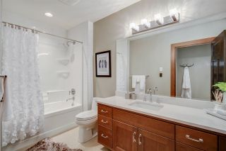 Photo 39: 231 WINDERMERE Drive in Edmonton: Zone 56 House for sale : MLS®# E4243542