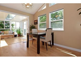 Photo 4: 1265 LANSDOWNE Drive in Coquitlam: Upper Eagle Ridge House for sale : MLS®# V1127701