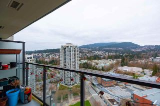 """Photo 21: 2301 3007 GLEN Drive in Coquitlam: North Coquitlam Condo for sale in """"Evergreen"""" : MLS®# R2558323"""