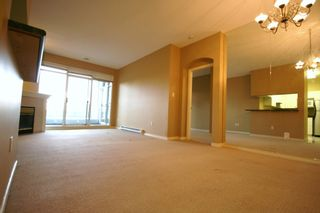 Photo 4: 401 2105 W 42nd Avenue in Brownstone: Home for sale : MLS®# v8011801