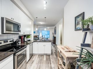 Photo 10: 402 11 Evanscrest Mews NW in Calgary: Evanston Row/Townhouse for sale : MLS®# A1070182