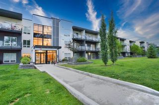 Main Photo: 205 15233 1 Street SE in Calgary: Midnapore Apartment for sale : MLS®# A1130676