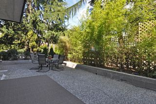 """Photo 10: 111 270 W 3RD Street in North Vancouver: Lower Lonsdale Condo for sale in """"HAMPTON COURT"""" : MLS®# R2151454"""