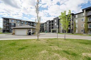 Photo 37: 113 111 Watt Common in Edmonton: Zone 53 Condo for sale : MLS®# E4246777