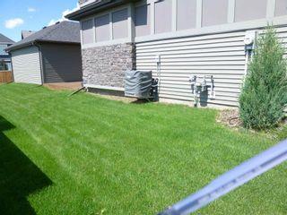 Photo 19: 3080 KESWICK Way in Edmonton: Zone 56 House Half Duplex for sale : MLS®# E4246945