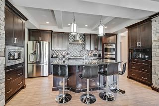 Photo 9: 40 ROCKCLIFF Grove NW in Calgary: Rocky Ridge Detached for sale : MLS®# A1084479