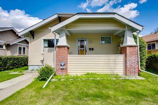 Photo 1: 224 8 AV NE in Calgary: Crescent Heights House for sale : MLS®# C4245594