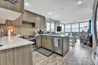 """Photo 15: 1204 125 COLUMBIA Street in New Westminster: Downtown NW Condo for sale in """"NORTHBANK"""" : MLS®# R2584652"""
