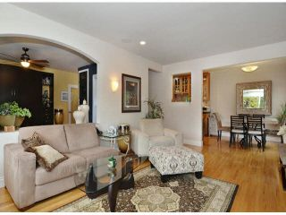 Photo 4: 202 2146 W 43RD Avenue in Vancouver: Kerrisdale Condo for sale (Vancouver West)  : MLS®# V1087382