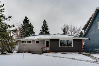 Photo 1: 2543 11 Avenue NW in Calgary: St Andrews Heights Detached for sale : MLS®# A1066144