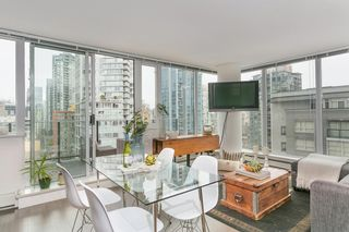 """Photo 3: 1106 1325 ROLSTON Street in Vancouver: Downtown VW Condo for sale in """"THE ROLSTON"""" (Vancouver West)  : MLS®# R2265814"""