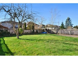 Photo 18: 26864 27TH Avenue in Langley: Aldergrove Langley House for sale : MLS®# F1433361