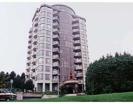 """Main Photo: 1101 38 LEOPOLD PL in New Westminster: Downtown NW Condo for sale in """"EAGLE CREST"""" : MLS®# V544991"""