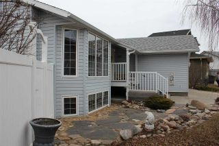 Photo 2: 5146 59 Avenue: Elk Point House for sale : MLS®# E4195131